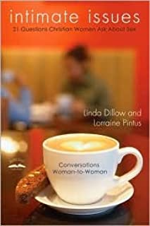 Intimate Issues Publisher: WaterBrook Press; Reprint edition