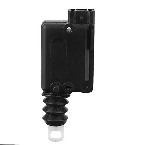 2PCS Auto Locking System, Zentralverriegelungsmotor Vordertürschlossantrieb 7702127213 Passend für Clio/Megane