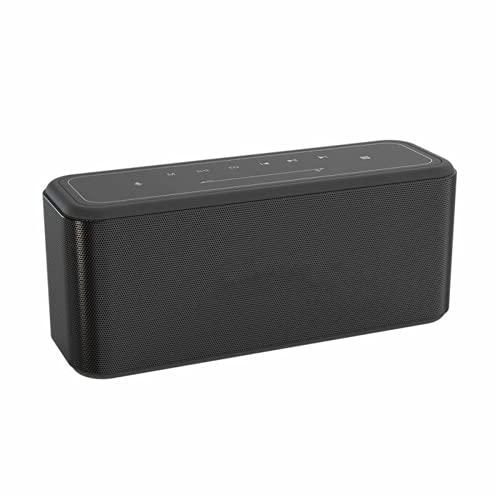 Altavoz InalámbricoAltavoz Portátil Bluetooth Mejorado De 10400mAh Batería 10H Resistente Al Agua