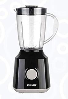 Nikai Blender with Unbreakable Jar- NB1717T2