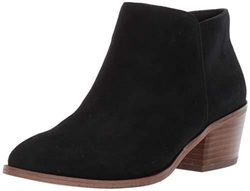 Amazon Essentials Aola Unisex Kinder Ankle Boot Stiefel, schwarz, 40 EU