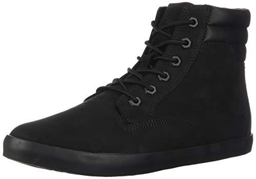 Timberland Dausette Sneaker Boot, Black, 9