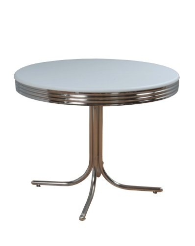 - TMS Retro Dining Table