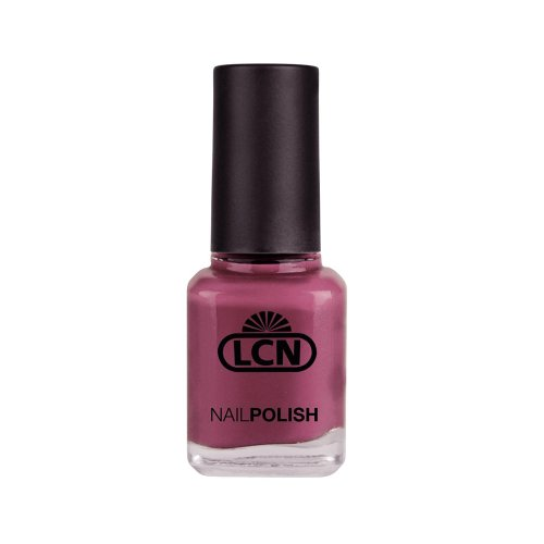 LCN nagellak Naughty Fushia 211 crème finish 8 ml