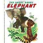 Price comparison product image The Saggy Baggy Elephant