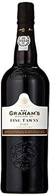Graham's Fine Tawny Port, 75 cl