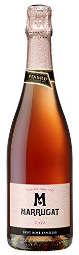 Pinord Marrugat Rosado Cava - 750 ml