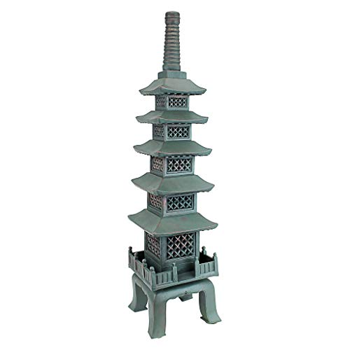 10 best pagoda lantern outdoor statue solar for 2021