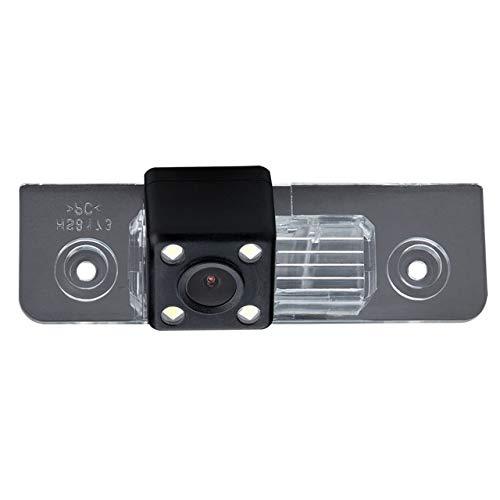 HD Cámara de Marcha atrás Trasera de Repuesto para cámara de visión Nocturna, Resistente al Agua, para Ford Mondeo Mk3 GHIA-x/Fusion/Contour 2000~2007