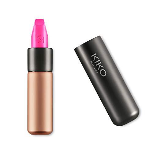 KIKO Milano, rossetto opaco Velvet Passion Matte Lipstick (etichetta in lingua italiana non garantita)