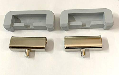 For Rubber & Metal Table Hinge Set for JUKI Brother for CONSEW Industrial Sewing Machine Verits supplier for sewing accessories & machine