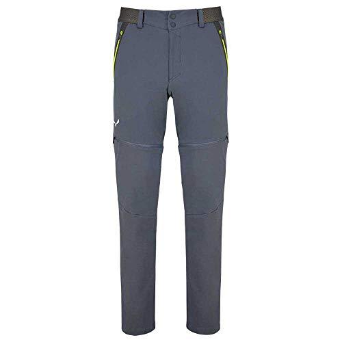 SALEWA Pedroc 2 Dst, Pantaloni Uomo, Ombre Blue, 48/M