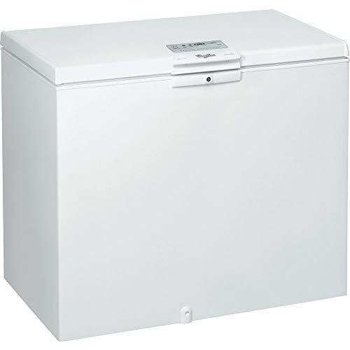 Congelador tipo pozo 320 litros A+++