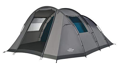 Vango Lulworth Tent, Unisex Adulto, Vivid Grey, Talla