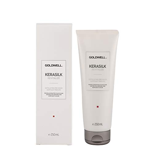 Kerasilk Revitalize Exfoli. Pre-Wash Shampoo 250ml