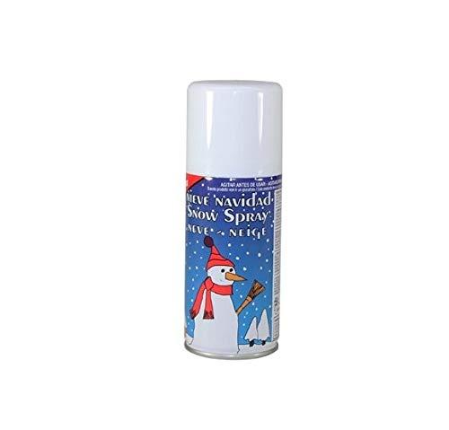 Partyrama Nieve Artificial Spray 150 ml - Individual, L