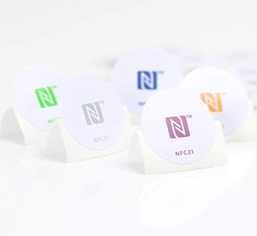 TAG NFC STICKER