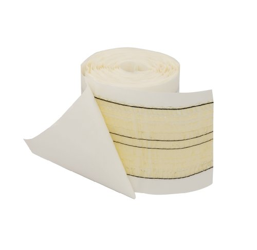QEP 50-605 Double-Sided Carpet Tape, for Indoor and Outdoor Carpets, 15-Foot Roll