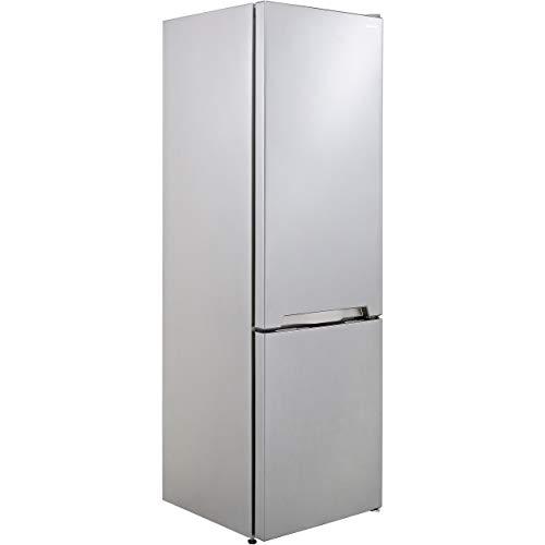 Sharp SJ-BB04DTXS1-EN 60/40 Fridge Freezer - Stainless Steel Effect - A+ Rated