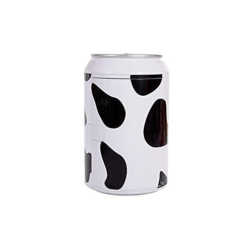 H.Slay Mini refrigerador SHKUU, refrigerador móvil, refrigerador portátil/calefactores/hogar/Exterior/Picnic/Oficina