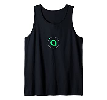 Siacoin SC Cryptocurrency Tank Top