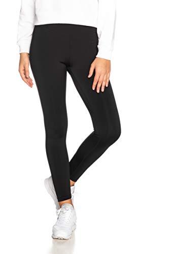 Nike Mallas de mujer negras Negro L