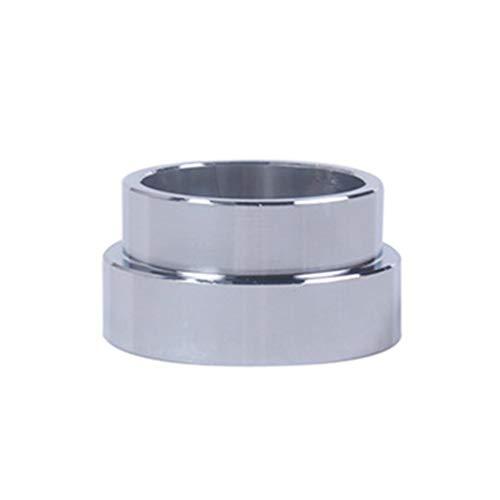 Distanziatore adattatore per piastra flessibile in argento di alta qualità per scambio di conversione Th350 Th400