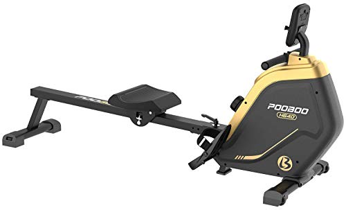 Folding Rowing Machine - Rowing...