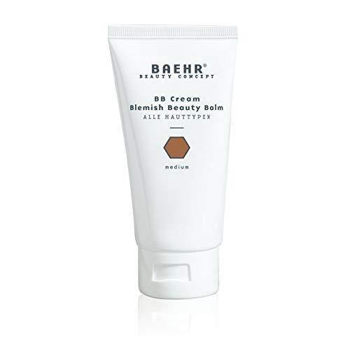 BB Cream, Blemish Beauty Balm Medium
