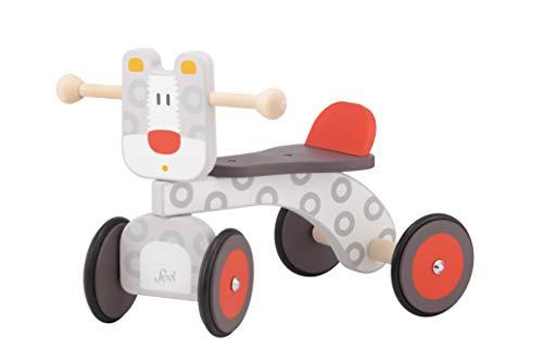 Trudi Sevi 83040 - Jaguar baby buggy
