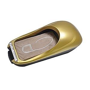JIAYU Macchina per pellicole per Scarpe Dispenser Automatico per Copriscarpe Macchina per Copriscarpe, Macchina per pellicole per Copriscarpe, Facile da Usare