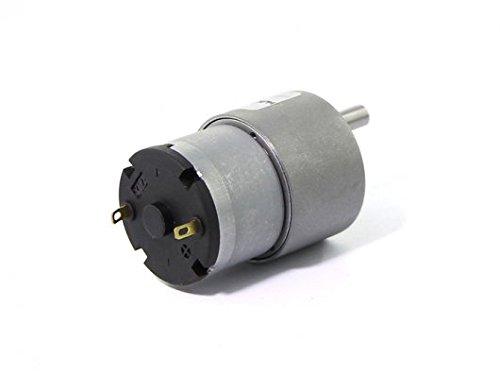 ZIYUN in Geared Motor ASLONG-JGB37-520(107RPM)