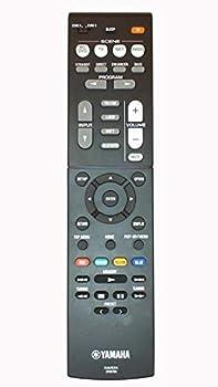 Yamaha RAV534 Remote Control