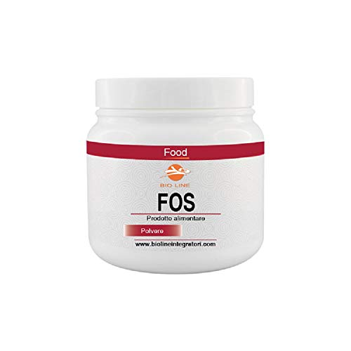 FOS - FRUTTO-OLIGOSACCARIDI 250 g