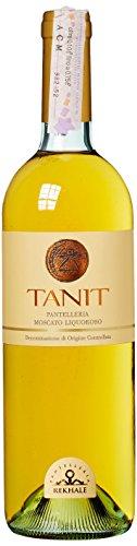 Moscato Liquoroso Pantelleria DOC, Tanit - 750 ml