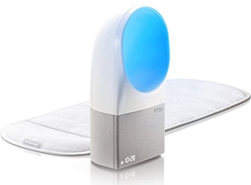 Withings Aura Sleep System: Lichtwecker & Schlafzyklustracker