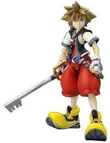 ahorra hasta un 50% Kingdom Hearts  Sora Action Action Action Figure by Kingdom Hearts  ventas directas de fábrica