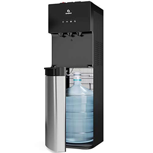 Avalon A4BLWTRCLR water dispense...