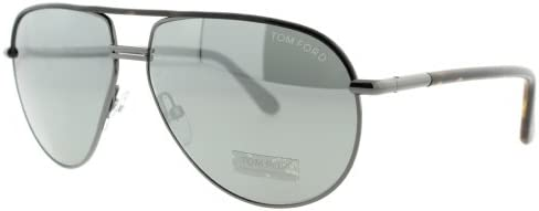 TOM FORD Sunglasses FT0285 52F Havana 61MM