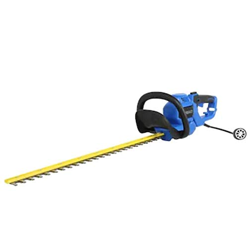 KT Kobalt 4-Amp 26-in Corded Electric Hedge Trimmer