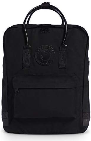 Fjallraven Kanken No 2 Backpack for Everyday Black Edition product image