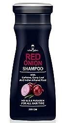 UrbanGabru Onion Shampoo