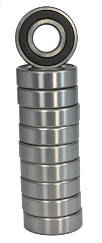 Best 3 34 inches radial ball bearings review 2021 - Top Pick