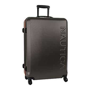 Nautica 28  Hardside Expandable Spinner Luggage