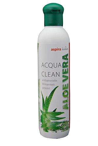 aspira Duftstoff - Raumduft mit Bio* Aloe Vera - Duftöl für Wasserstaubsauger - Staubsauger mit Wasserfiter - reinigt die Luft