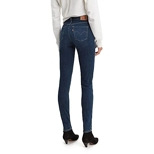 Levi's Women's 311 Shaping Skinny Jeans (Standard and Plus), Maui Views (Waterless), 31 Regular