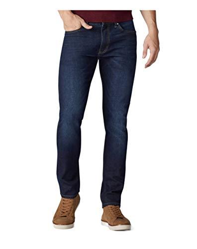 Lee Skinny Jean Jeans, Typhoon, 30W x 30L para Hombre