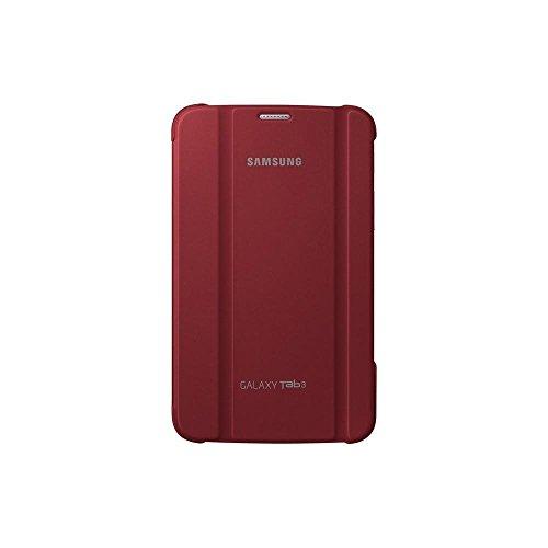 Samsung boekdesign tas voor tablet 17,7 cm (7 inch) pink_P 250 rood