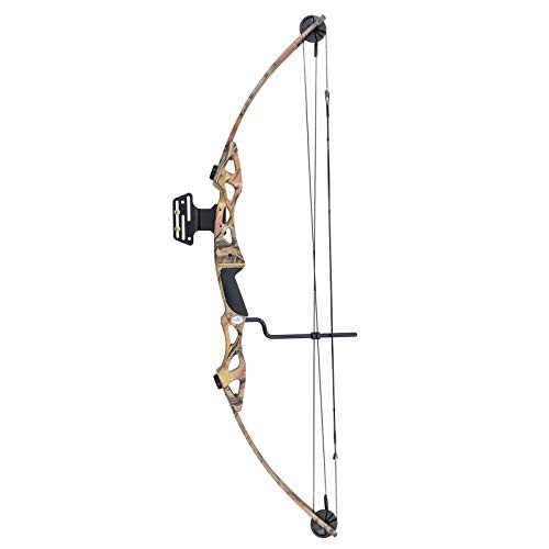 Siege SAS 55 lb 29'' Compound Bow