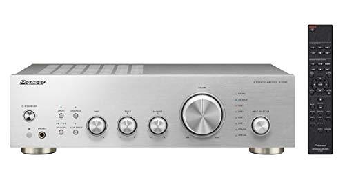 Pioneer A-40AE Cablato Argento amplificatore audio